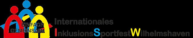 Internationales Inklusions-Sportfest-Weilhelmshaven