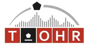 Logo T_Ohr